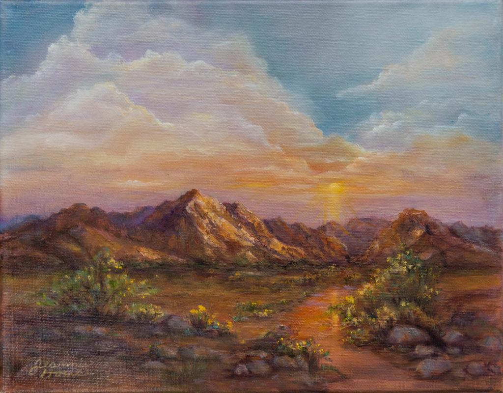 Gila Hills
